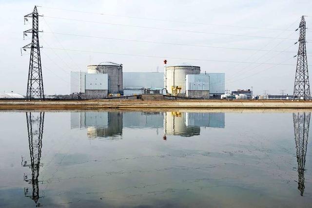Atomkraftgegner fordern Lagerhalle für Brennelemente aus Fessenheim