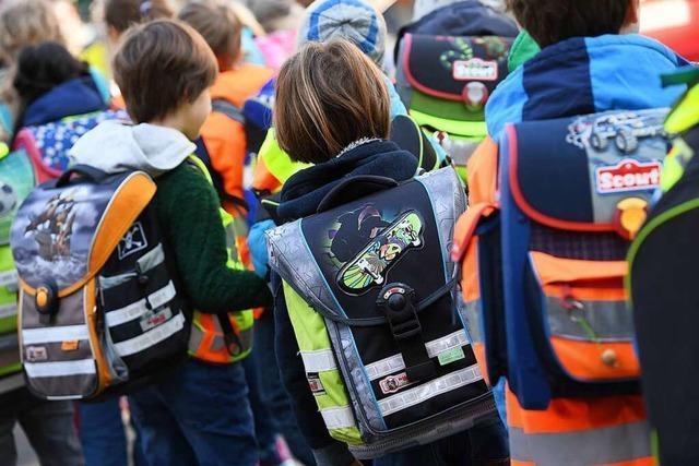 Wie gut funktioniert das Homeschooling für Grundschüler im Breisgau?