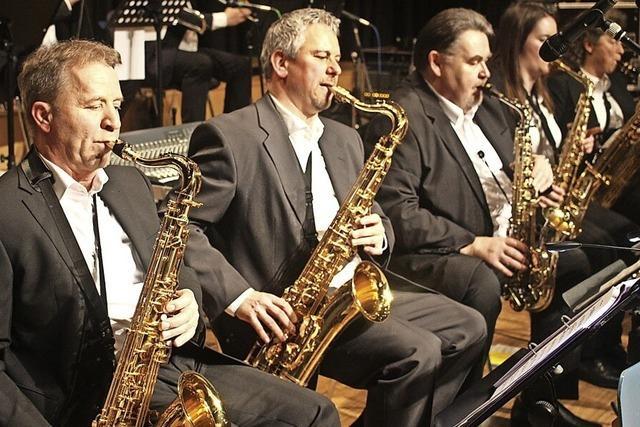 Musikvereinen in Schopfheim brechen fast alle Einnahmen weg