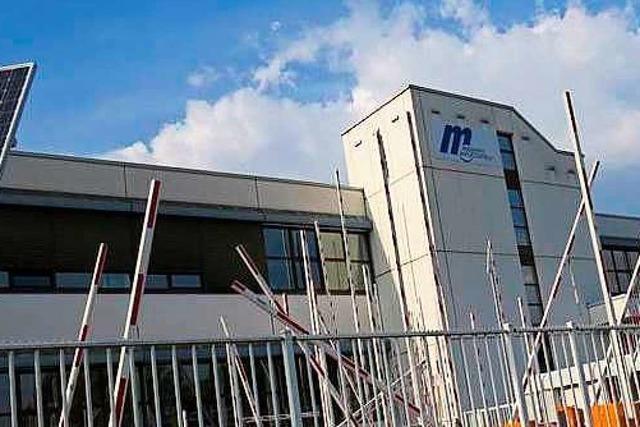 Magnetic Autocontrol will in Schopfheim für 10 Millionen Euro bauen