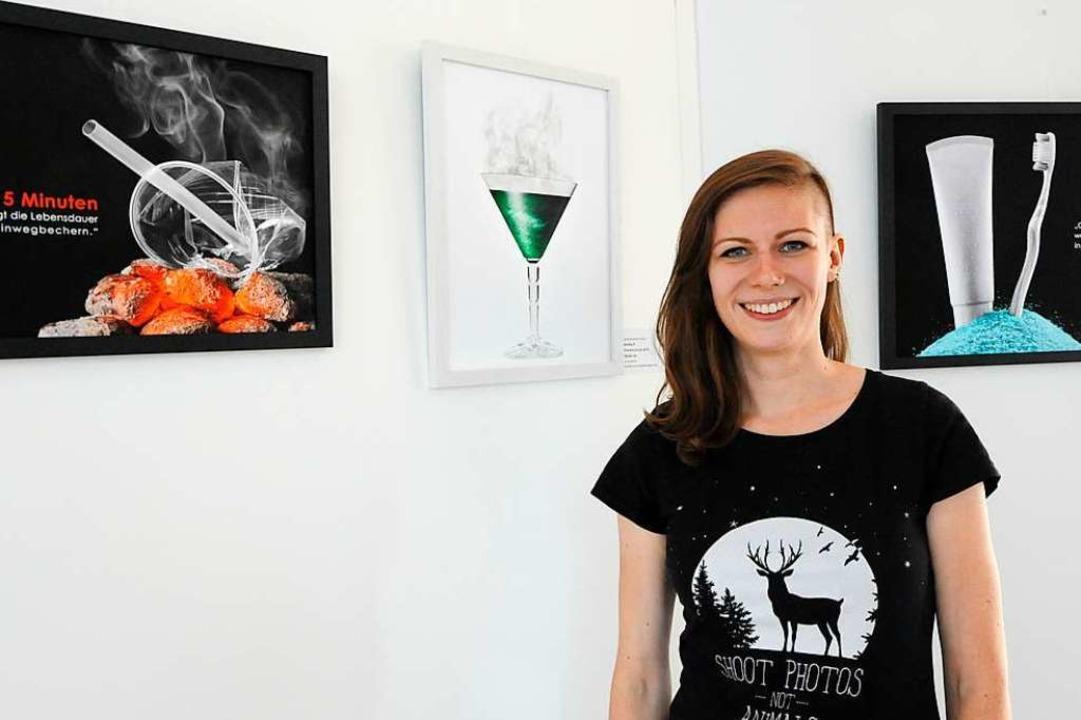 Laura-Madeleine Engler  | Foto: Markus Zimmermann