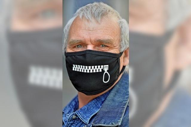 Maskenpflicht? Maskenspaß!