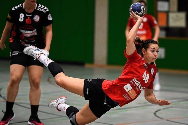 HSG Freiburg erhält von Sponsoren vielversprechende Signale