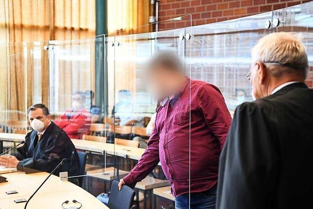 Im Namen des Volkes: Offenburger Gerichte arbeiten Rückstau ab