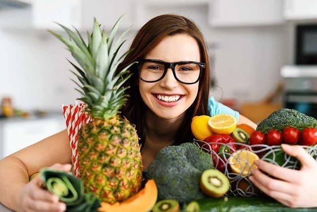 Fruchtfliegen ade! Die besten Tipps