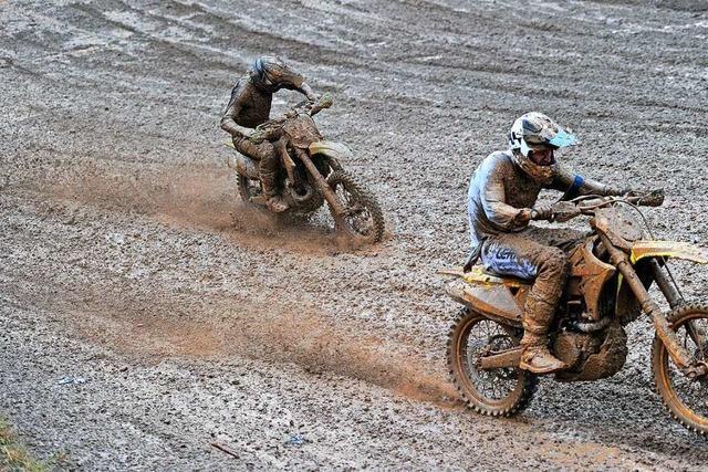 Motocross in Schweighausen abgesagt