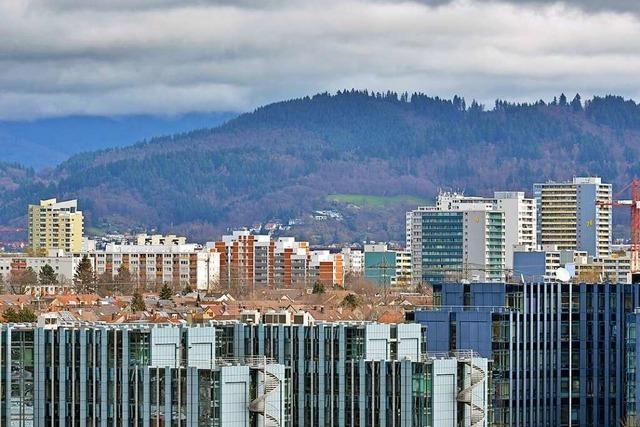Freiburger Makler schürt Angst vor Krisenfolgen für Immobilienpreise