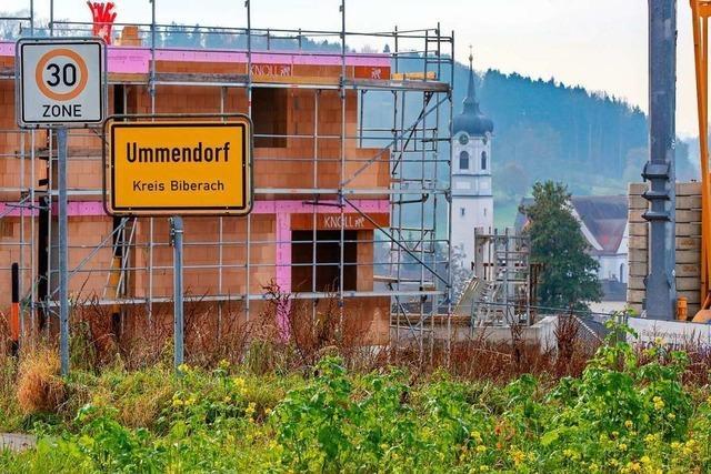 Gericht kippt Ummendorfer Bauplatzvergaberichtlinien
