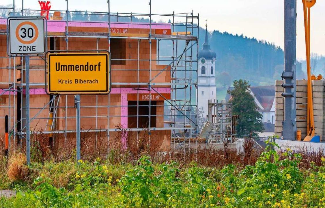 Je rarer das Bauland, desto herausford...rgaberichtlinien von Ummendorf zeigen.  | Foto: Thomas Warnack