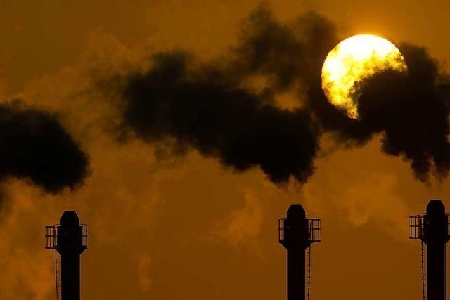 Warum ist der Klimawandel gefährlich?