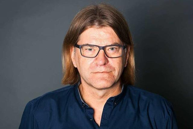 Corona und Kommunalpolitik: Markus Ibert vermisst den Kontakt
