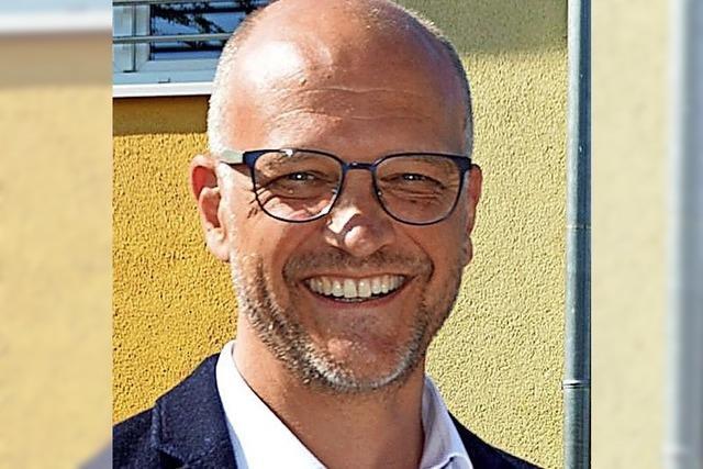 Raphael Kirchherr wechselt nach Denzlingen