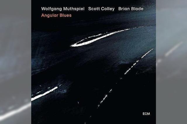 CD: JAZZ: Ein Trio in Hochform