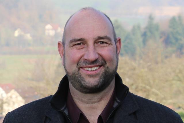 Der Sexauer Joachim Göhringer ist oberster Jäger im Kreis