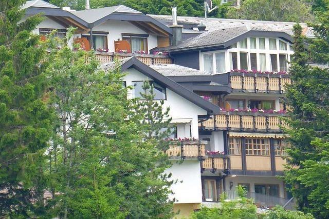 Insolvenzverwalter sucht einen Investor für das Bergvital-Hotel in Todtnauberg