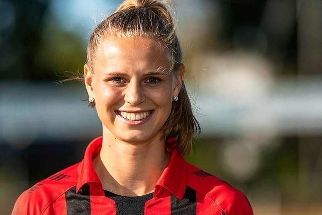 Nationalspielerin Klara Bühl wechselt zum FC Bayern