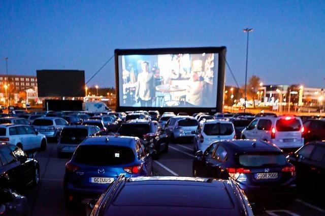 Kinobesuch trotz Corona-Krise