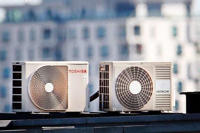 Welche Rolle spielen Klimaanlagen bei der Virenverbreitung?