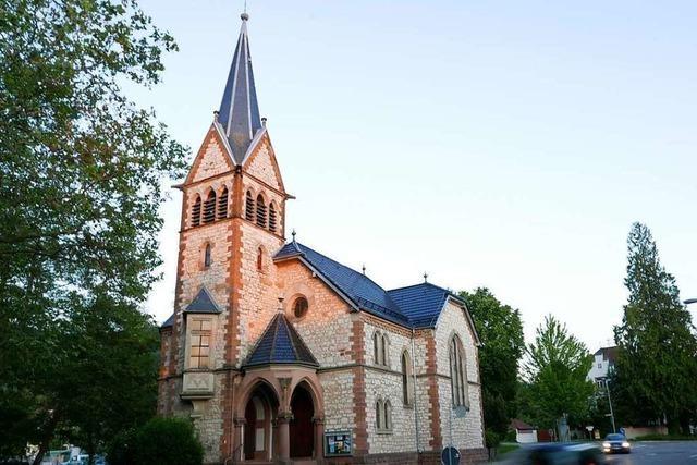 Evangelische Dekanate in der Region planen Schutzkonzepte für Gottesdienste