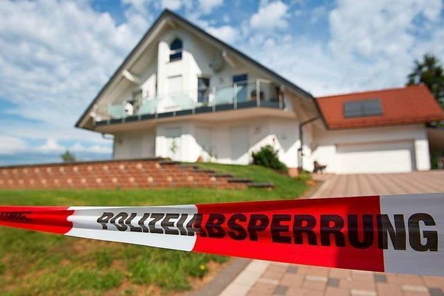 Generalbundesanwalt erhebt Anklage im Mordfall Walter Lübcke