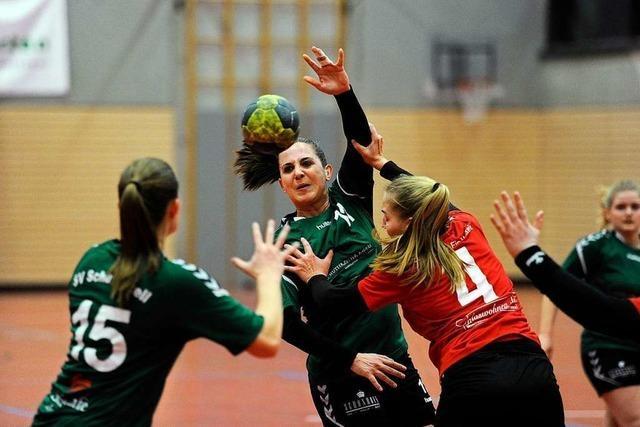 SG Scutro: Die Schutter verbindet vier Vereine