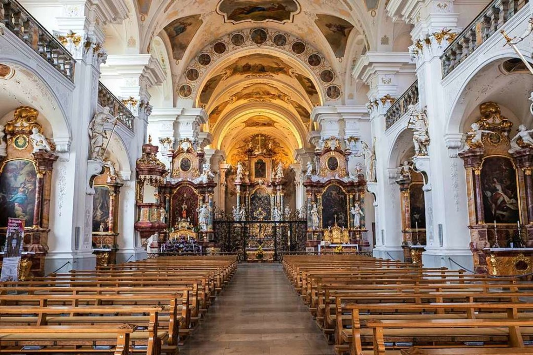 Freiburg südwest kirche evangelische Aktuelles