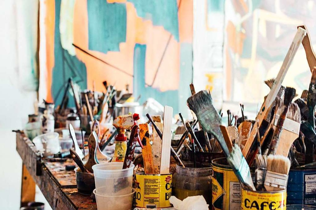 Kunst- und Kulturschaffende sind von d...n, die Kunstnothilfe will unterstützen  | Foto: Klara Woods (unsplash.com)