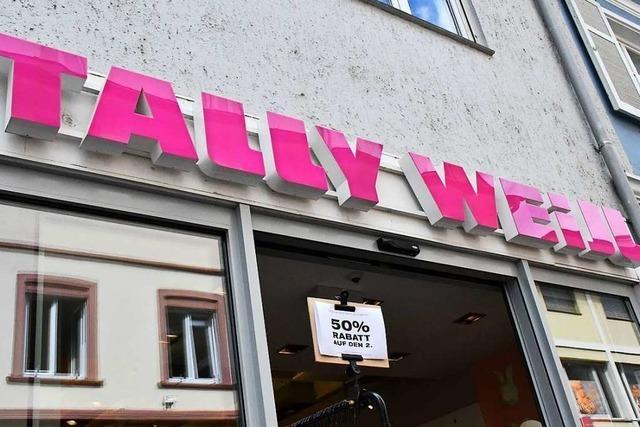 Tally Weijl steckt in Schwierigkeiten, will aber die Logistik in Lörrach erweitern