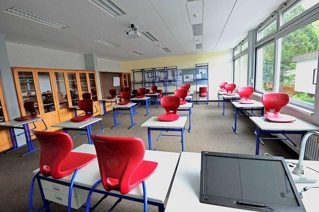 Wie bereiten sich Schulen im Kreis Emmendingen auf den Unterrichtsbeginn vor?