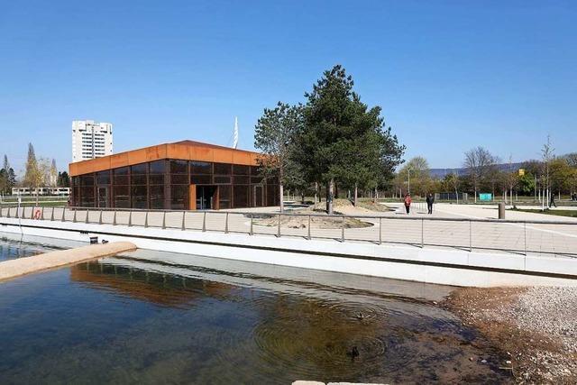 Der Pachtvertrag fürs Haus am See liegt vor