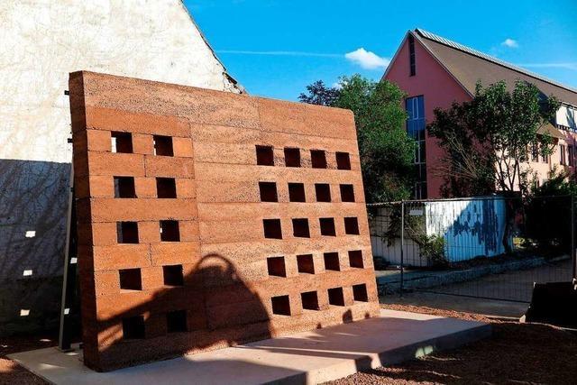 Wie das Neuenburger Parkhaus aussehen könnte