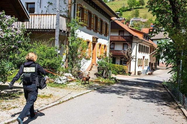 Ein Bergdorf im Schockzustand: Riedichen nach dem Gewaltverbrechen