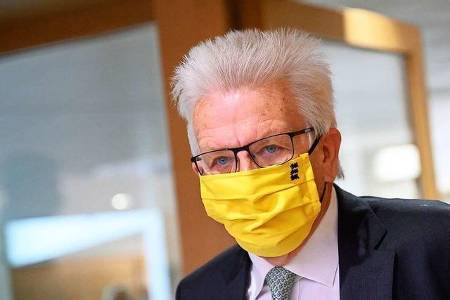 Das Ende der Einmütigkeit im baden-württembergischen Landtag