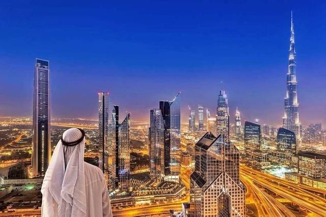 Land trägt wohl volles Risiko für Expo-Pavillon in Dubai