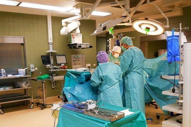 Ortenau-Klinikum fährt Betrieb bei Operationen wieder hoch