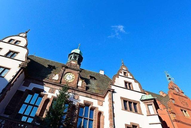 Stadtverwaltung Freiburg will wieder Personal einstellen