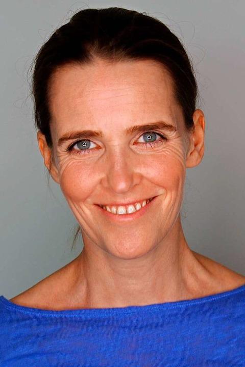 Hanna Hardeland arbeitet als Lerncoach und Karriereberaterin in Hamburg.    Foto: Jens Hardeland (dpa)