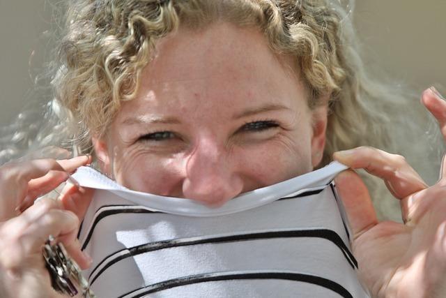 Fotos: Lahr trägt (Atemschutz-)Maske
