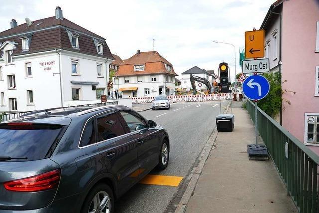 Murger Verwaltung kündigt Verkehrskontrollen an