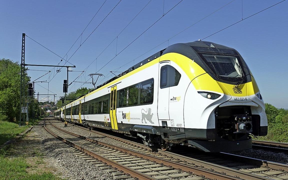 Der Siemens Mireo BR 463 021-6  | Foto: Heinz Göttlich