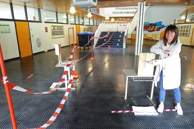 Schulen in Titisee-Neustadt richten volle Konzentration auf die Prüfungen