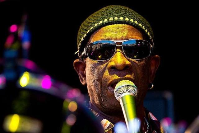 Die Afrobeat-Legende Tony Allen ist gestorben