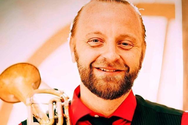 Thomas Gansch und Thomas Siffling: Zwei Trompeter mitten in der Corona-Krise