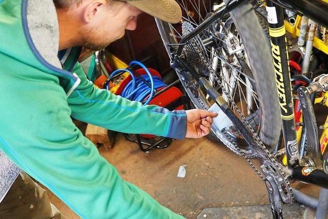 3 Tipps für Laien, um das Fahrrad wieder einsatzfähig zu machen