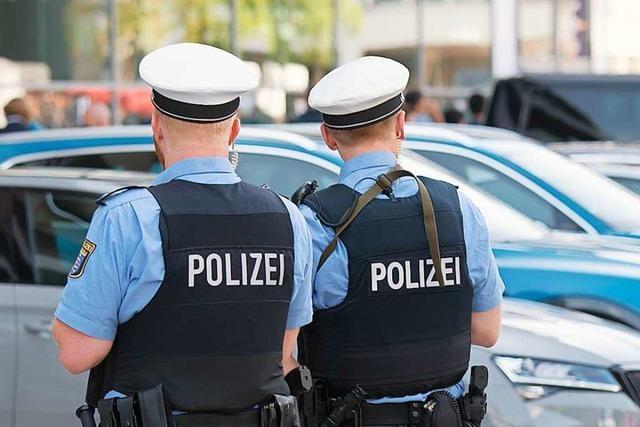 Haftbefehle gegen zwei Verdächtige nach Messerstechereien in Hanau erlassen