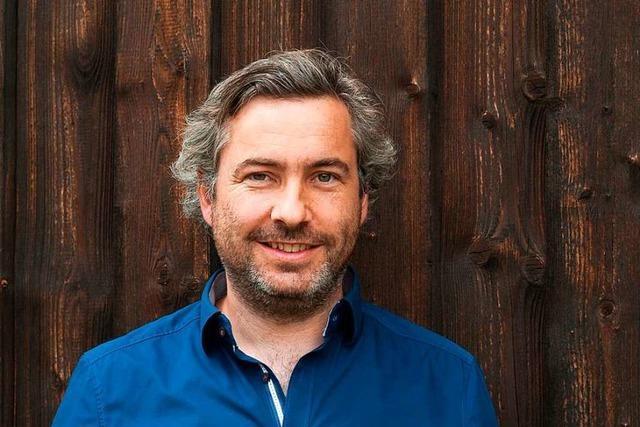 Alexander Sladek führt Energieversorgung Titisee-Neustadt
