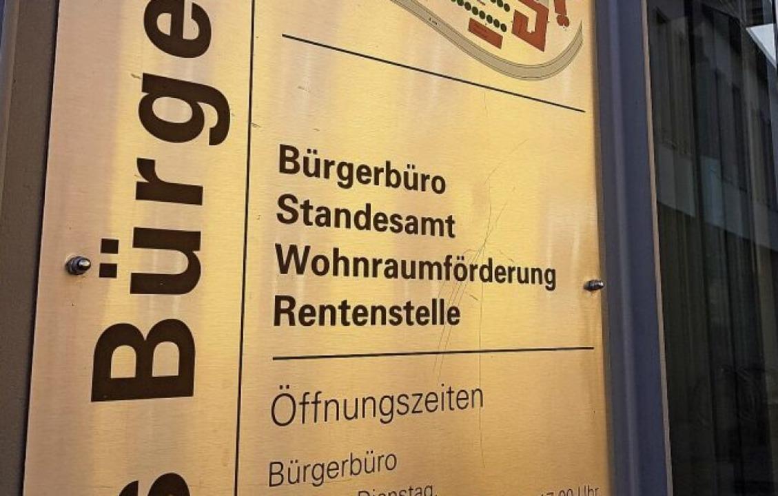 Die ersten städtischen Einrichtungen ö...ulz, bleiben jedoch noch geschlossen.   | Foto: Christian Kramberg