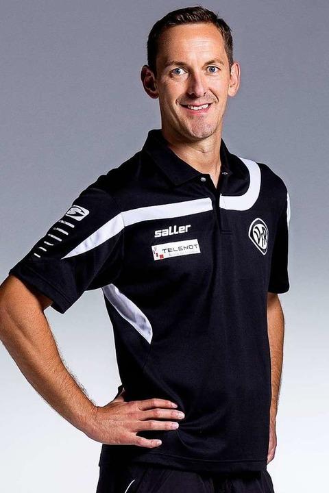 Timo Reus  | Foto: Verein