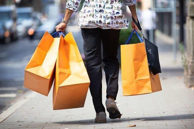 Die Corona-Krise bietet die Chance, nach ihrem Ende in Sachen Konsum umzudenken