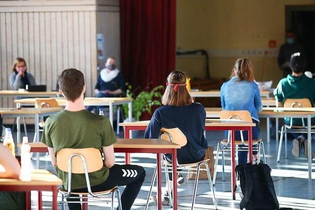 330.000 Schüler kehren im Südwesten in die Schulen zurück